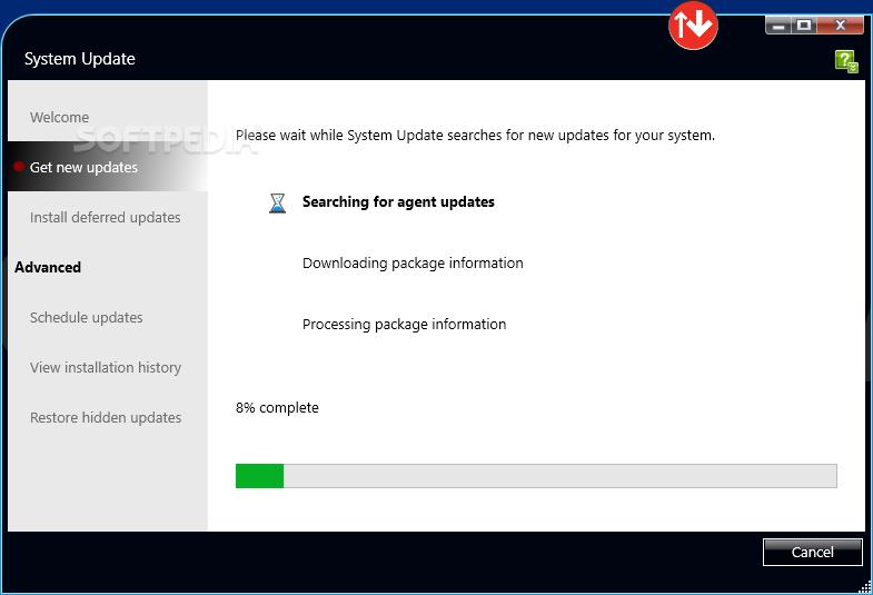 Download Lenovo System Update 5 07 0078