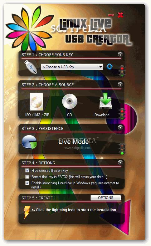 XUBUNTU LIVE USB TÉLÉCHARGER