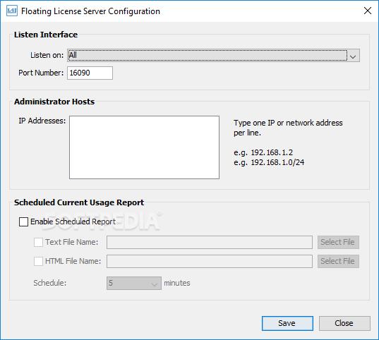 Download License4J Floating License Server 4 7 3