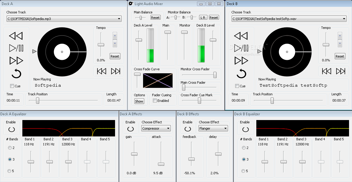 music mixer free download for windows