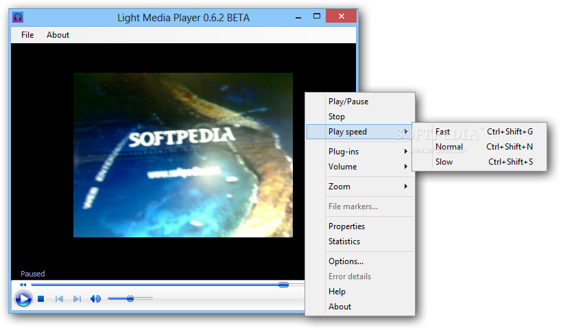 how to get windows media plater stream function