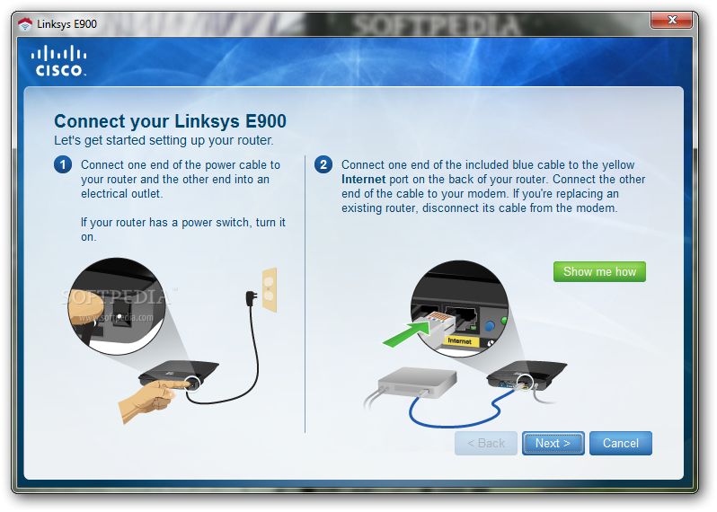 Download Linksys E900 1 5 Build 13291 0