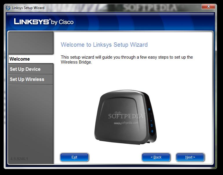 Download Linksys WET610N 4 9 9246 1