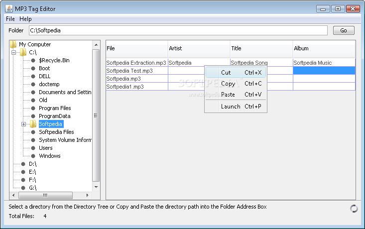 download mp3 tag editor 1 0