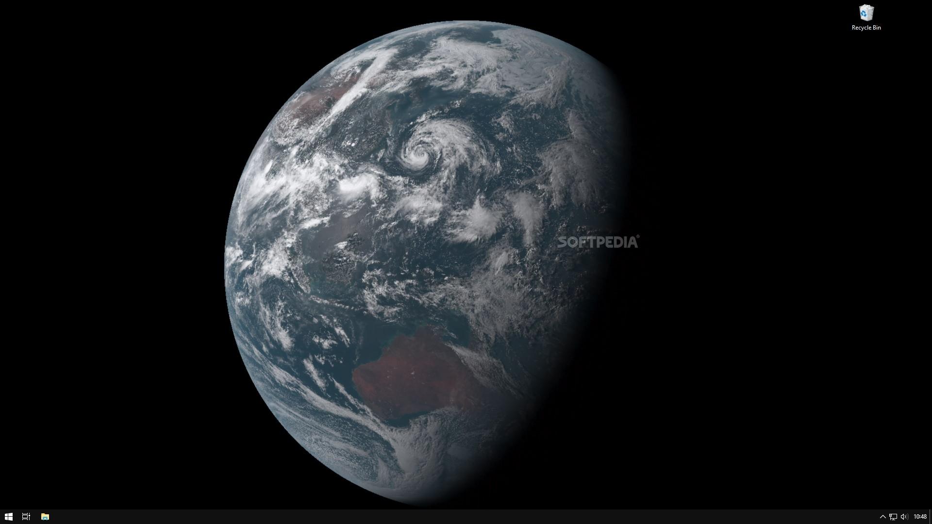live planet wallpaper