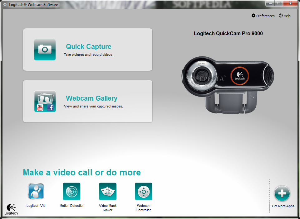 Download Logitech Webcam Software 2 80 853 0a