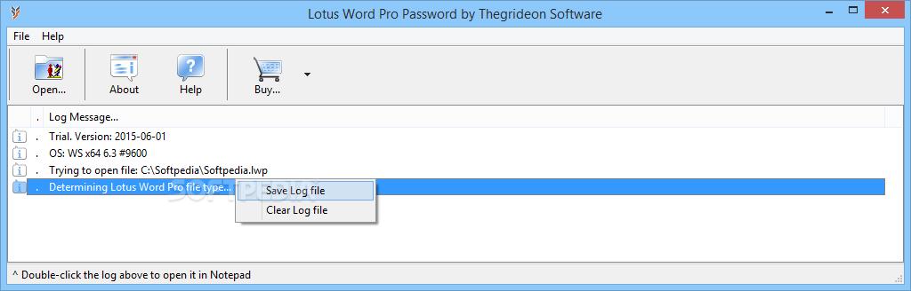 Download lotus word pro password 2015. 06. 01 (x64 & x32).