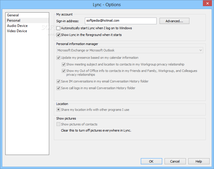 microsoft office lync 2013 32 bit download