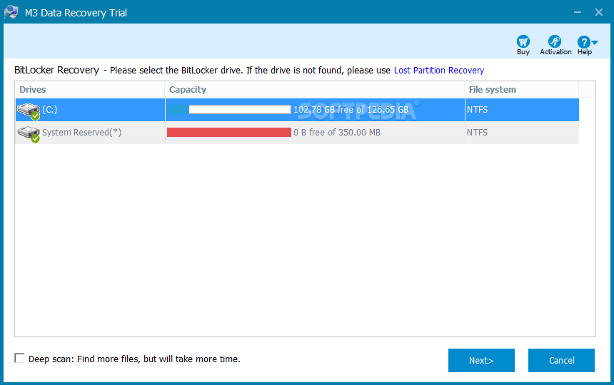Download Usb Flash Drive Data Recovery Latest Version