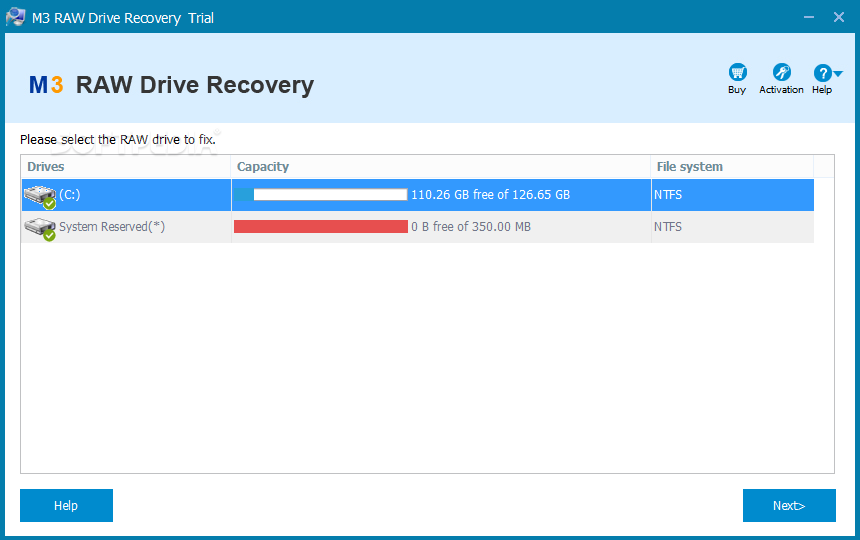 m3 data recovery keygen download