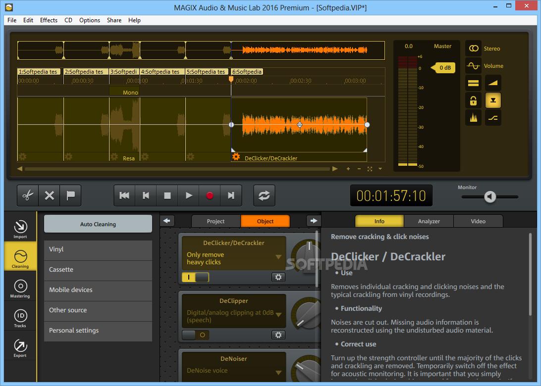download audio music