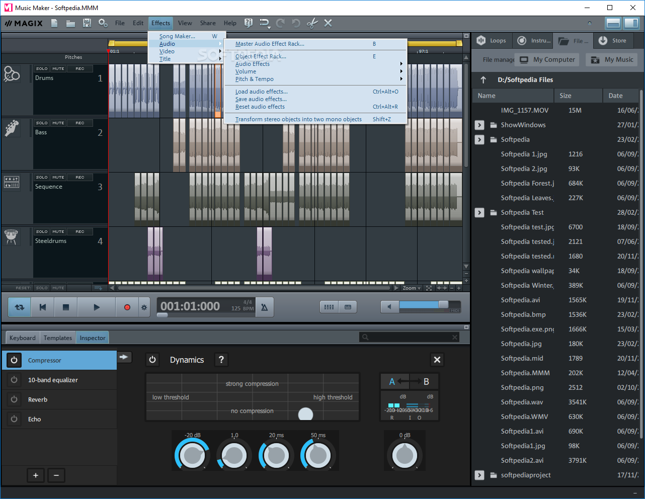 magix music maker 27.0.0.16 crack