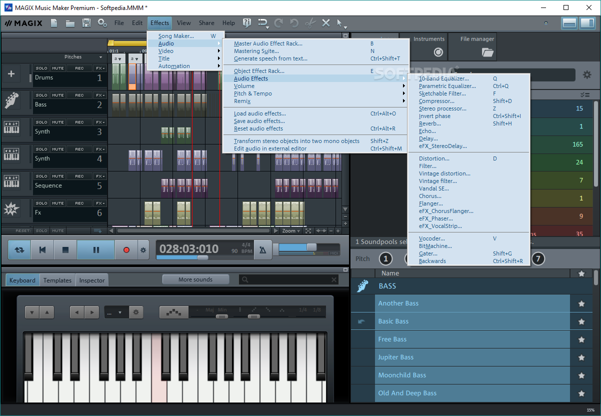 Cubase 5 32 bit free download (Windows)