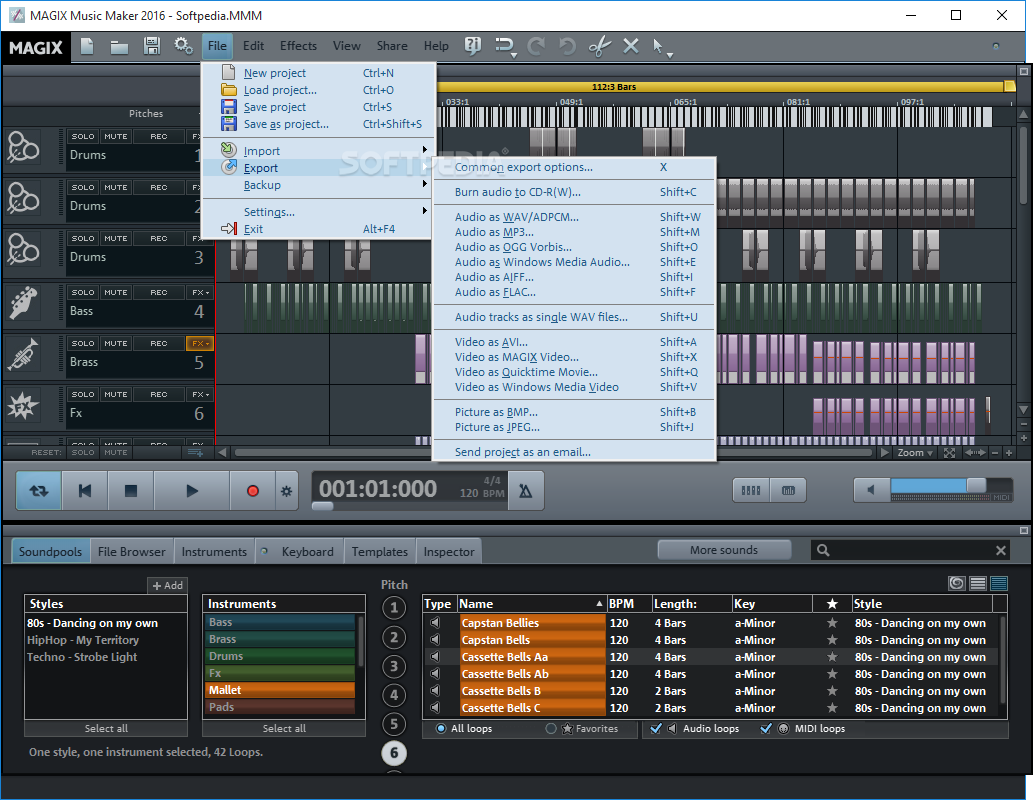 magix music maker 15 premium serial number