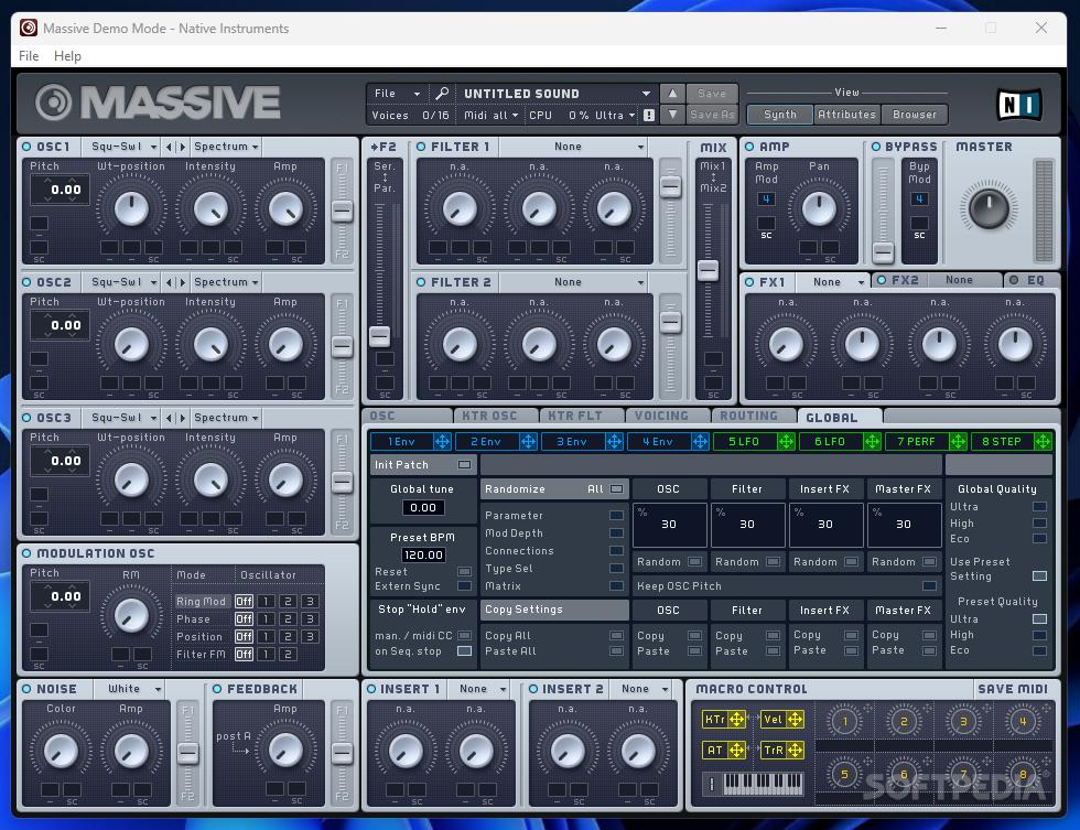 Download MASSIVE 1 5 5