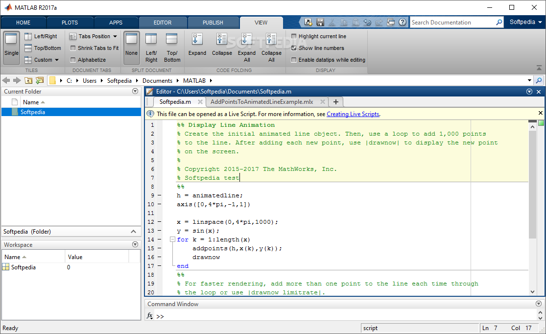 Download MATLAB R2018a (9.4)