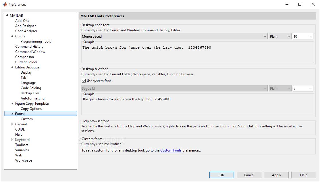 Download MATLAB R2019a Update 1