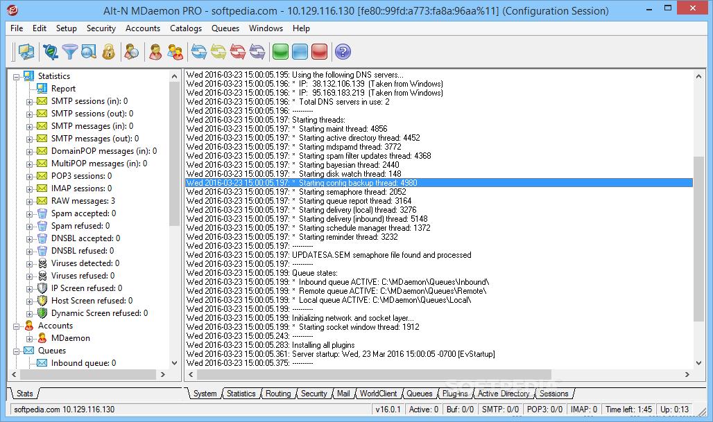 download mdaemon mail server crack