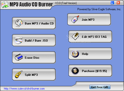 How to Burn an MP3 CD in Windows Media Player 12