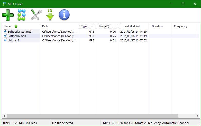 Download MP3 Joiner 5 5 3
