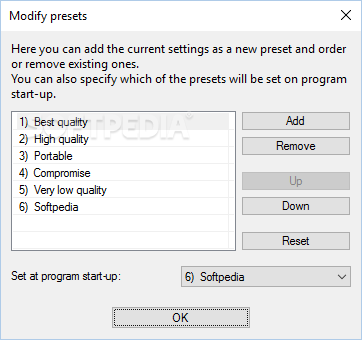 Download MP3 Quality Modifier Portable 2 53