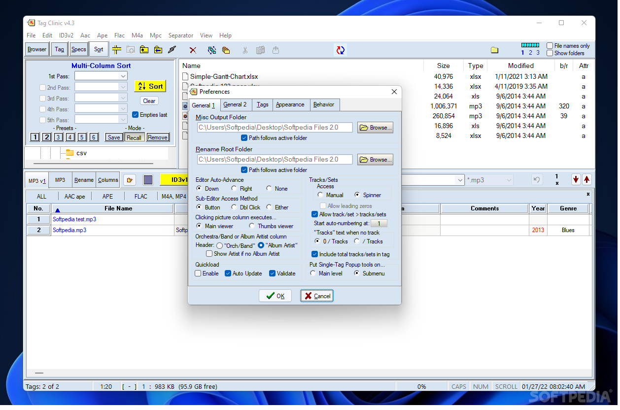 Download MP3 Tag Clinic 4 3 10 2