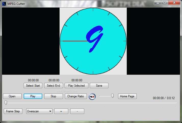 MPEG Cutter How to Cut MPEG Video