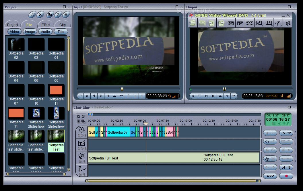 womble mpeg video wizard dvd 5.0