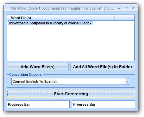 Ms Word Convert Doents From English To Spanish And This Lication