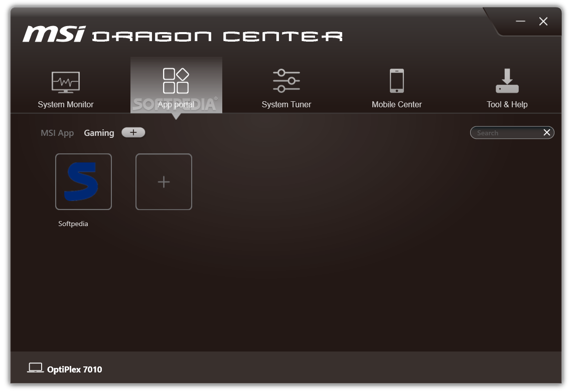 Download Msi Dragon Center 2 1 1804 1102