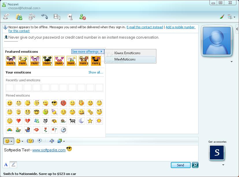 Download Windows Live Messenger 8 5 1302 1018
