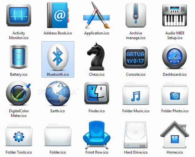 Image gallery mac icons download - Apple icon x ...