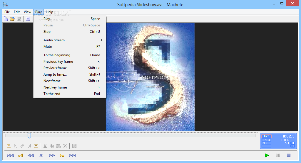how to get machete sims 4