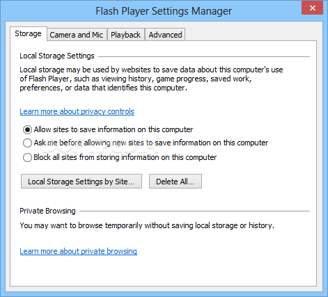 descargar macromedia flash player para windows 7