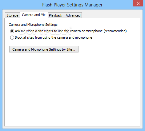 برنامج Adobe Flash Player 11.1.102.62