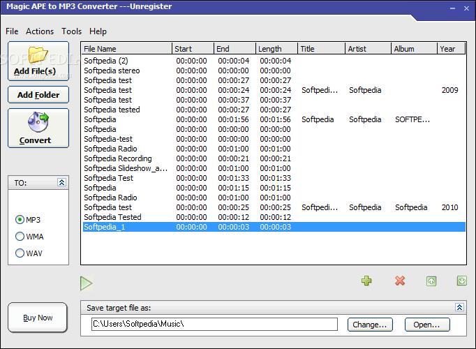 Free flac converter mp3