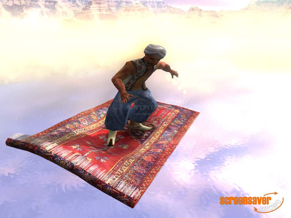 Magic Carpet - Carpet Vidalondon