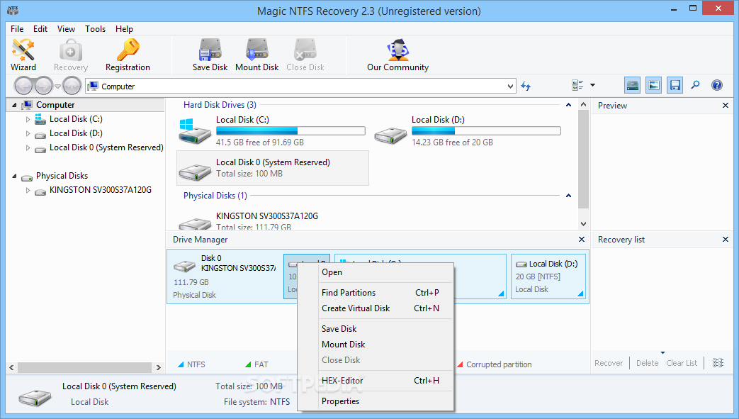 Disk Manager Windows 7 Freeware - newhairstylesformen2014.com