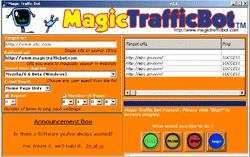 Download Magic Traffic Bot 1 1