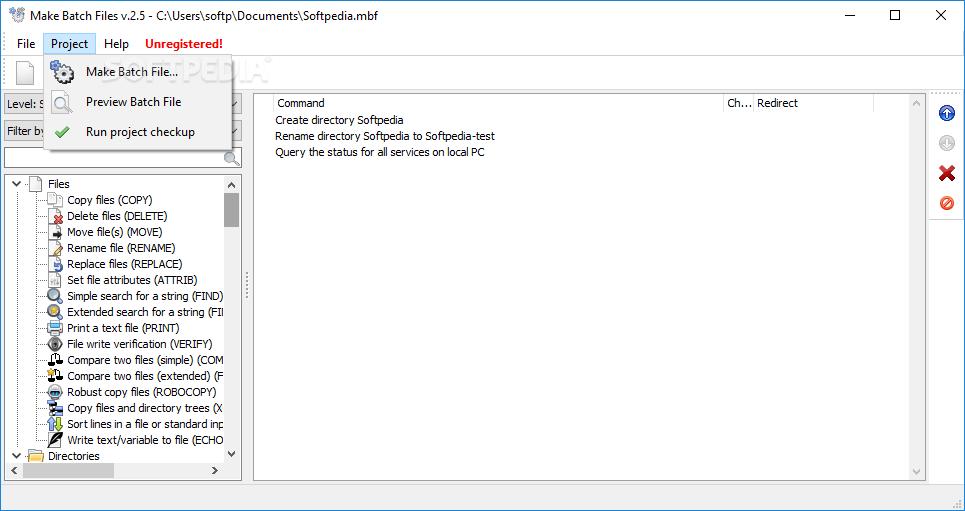Download Make Batch Files 2 5