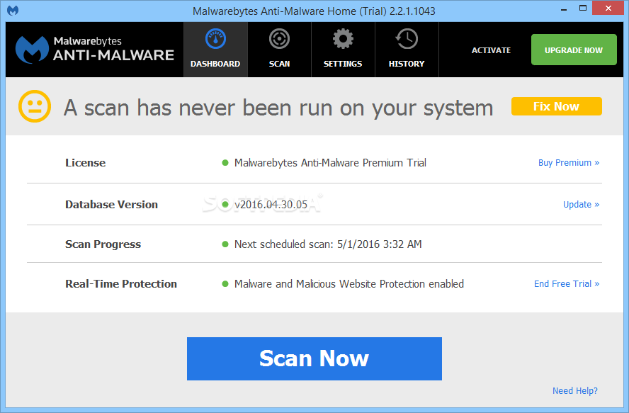 malwarebytes free download for windows 10
