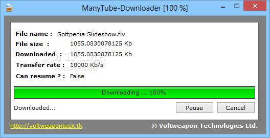 Porntube downloader
