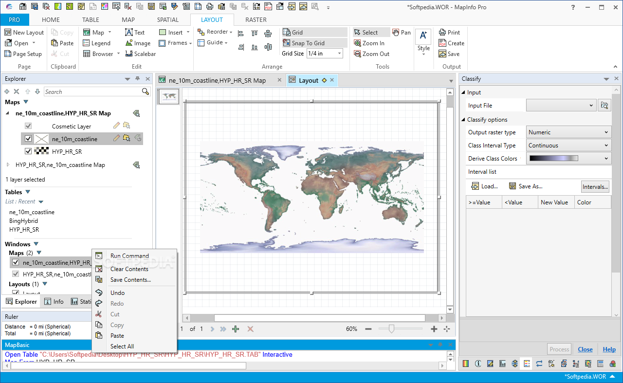 Download Mapinfo Professional 1700 Build 0071