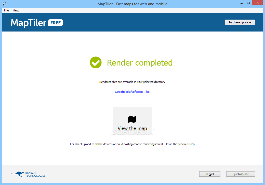 Download MapTiler 10 1