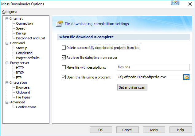 mass downloader 3.9.853