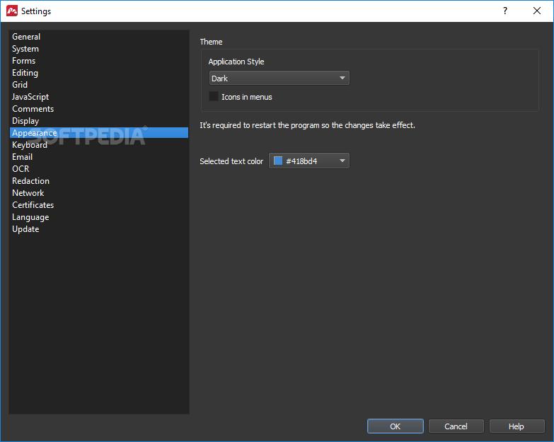 Download Master PDF Editor 5.6.80