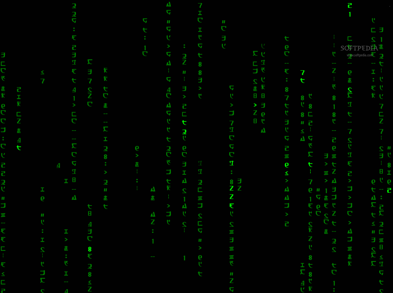 download matrix code animated wallpaper 1.1.0