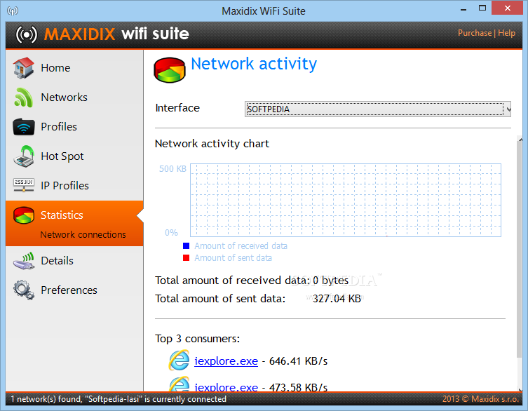 maxidix wifi suite v15.9