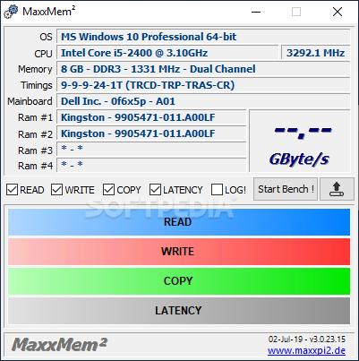 Download MaxxMEM2 3 0 23 22