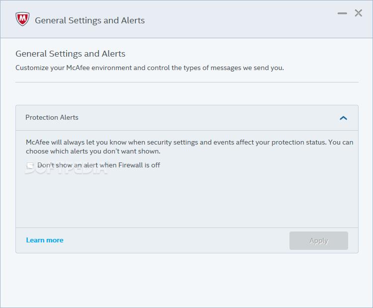 Download McAfee AntiVirus Plus 19 0 Build 19 0 4016